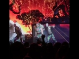 27.07.2018 - Crazy [Britney Falls On Stage] - Hollywood, FL - Britney Spears - Piece Of Me Tour