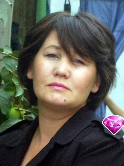 Жанна Ляхова (Хамидова)