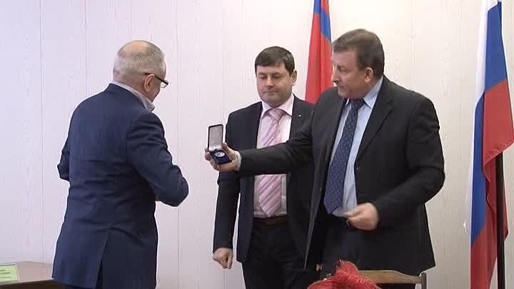 6 станица. Андрей Гусаренко - О меценате г. Фролово нефтянике В.П. Ерохине