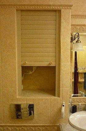 Роллеты для туалета СПб