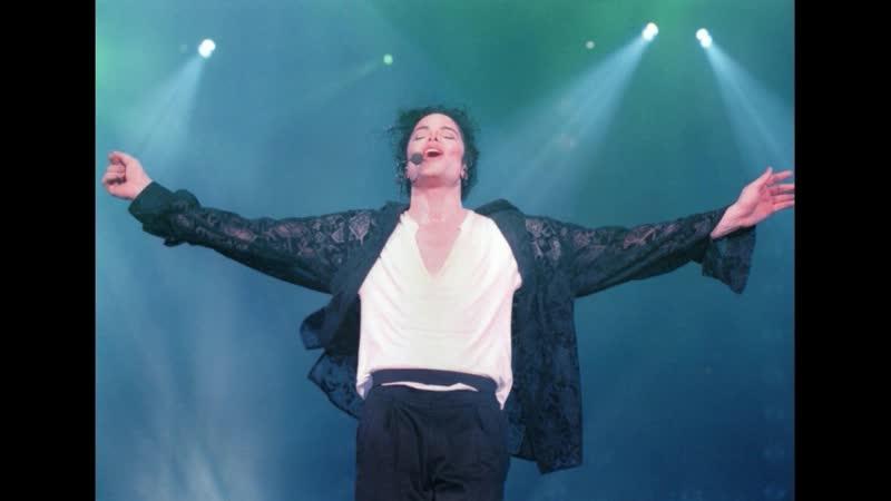 Michael Jackson Stranger in Moscow demo leak