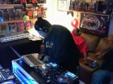 Dj Deeon on GrooveParlorRadio