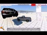 Как создать вторую машину в игре BeamNG Drive