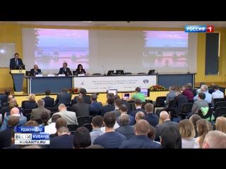 Конференция торакальных хирургов проходит в Краснодаре
