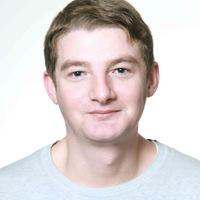 Анкета Тёма Ероменко