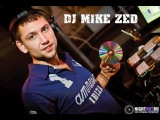 DJ Mike Zed - Fucking Party VINIL VERSION