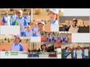 Bagtyyarlyk nagmalary-Sporta shohrat (Oficcial hd vidio) Turkmen owazy