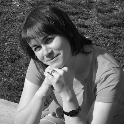 Наталья Юнусова, 10 июня 1984, Москва, id13414146