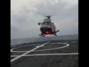Ab212 helikopter inişi