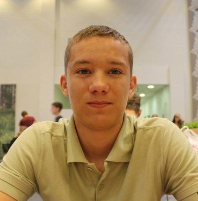 Илья Гурьянов, 20 сентября 1972, Березники, id214110353