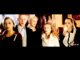 Vampire Academy Kick Out The Epic Motherfucker!