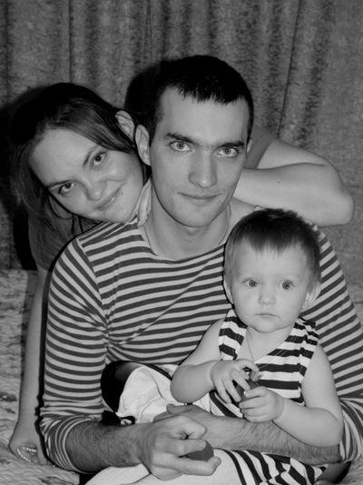 Евгений Боровской, 3 января 1985, Ухта, id480419