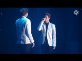 180731 VIXX Leo & Ken Ballad