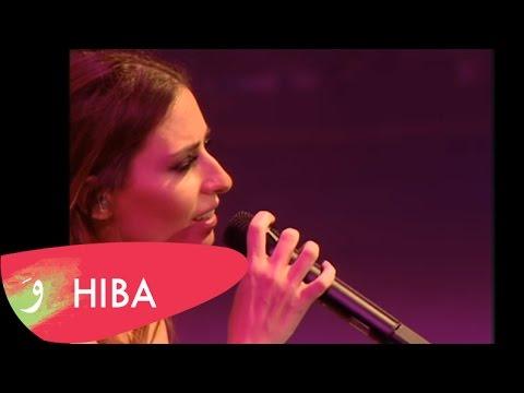 Hiba Tawaji – Metl el rih/ Min Elli Byekhtar (Live at Byblos 2015)
