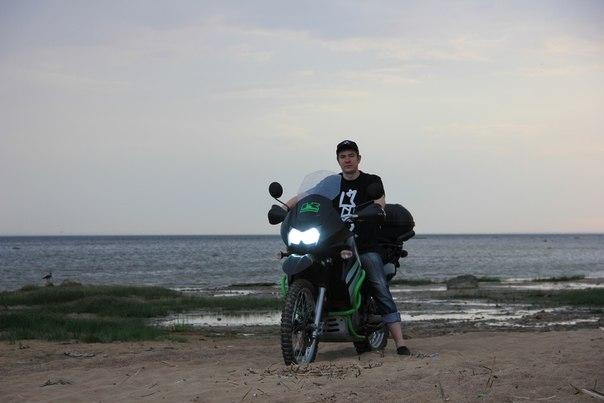 фото из альбома Романа Полуночева №1