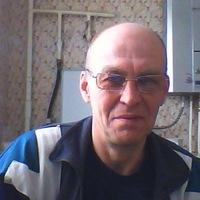 Анкета Пермяков Сергей
