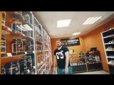 Репчик от Культлаб 😉 Dj Бэта Аланин и Mc Цитрулин Малат