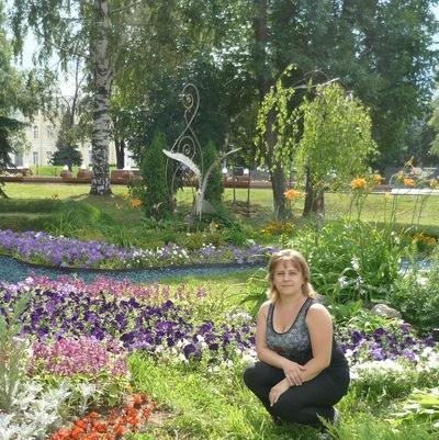 Екатерина Потихонина, 26 января 1979, Нижний Новгород, id50855824