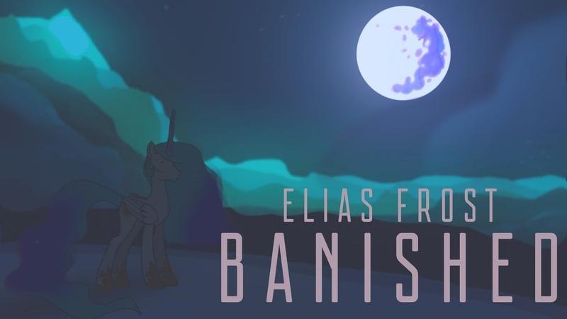 Elias Frost Banished Lyric video