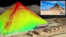 Последние новости Расшифрован текст на одной из Египетских пирамид Засекреченные знания древних
