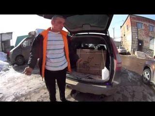 Отзыв БашТулс  - Покупка культиватора PEGAS ВК-60 в Уфе
