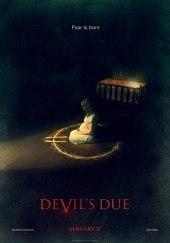 Heredero del Diablo (2014) - Latino