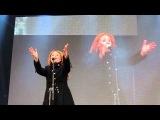 ESCKAZ in Copenhagen Valentina Monetta (San Marino) - Maybe (in Eurovillage)