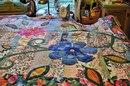 Опубликовать в Twitter.  Международный фестиваль лоскутного шитья проведут в...