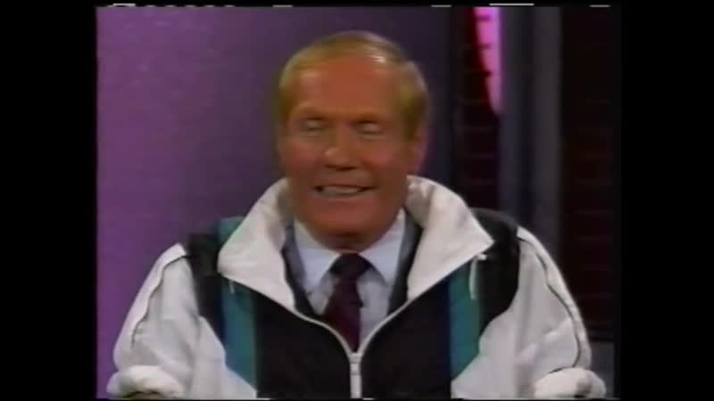 Fred Phelps on talk show the Fags are Exposed