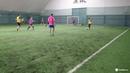 Видеообзор 28 12 2018 Метро Марьина Роща Любительский футбол