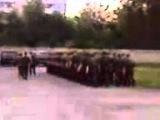 რუსი ჯარისკაცები მღერიან ქართულად