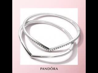 Новая коллекция PANDORA