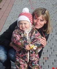Віта Полянко, 23 марта , Тернополь, id131333644
