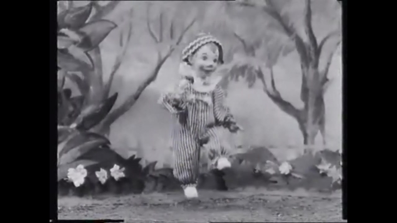 BBC - Watch With Mother - Andy Pandy 1952 720p