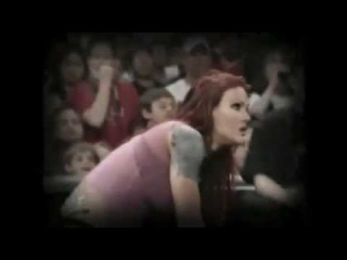 WWE Hall of Fame Class of 2014 - LITA