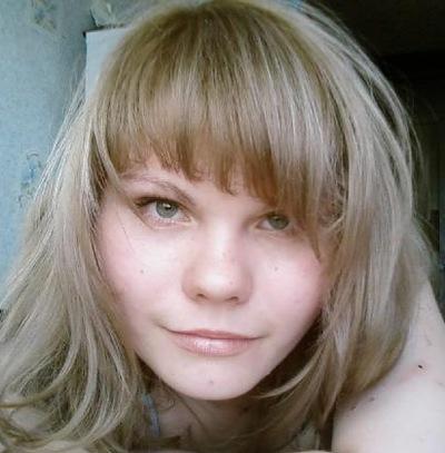 Анастасия Дружинина, 22 июля , Мурманск, id191939006