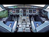 Engine Failure In Cruise - Obstacle Strategy - A320