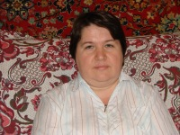Любовь Елизарова, 14 сентября , Москва, id49926594