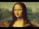 Мона Лиза в движении Mona Lisa in motion