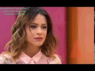 Виолетта 2 сезон 99 серия на русском языке