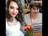 Красавица из Новосибирска изменилась до неузнаваемости