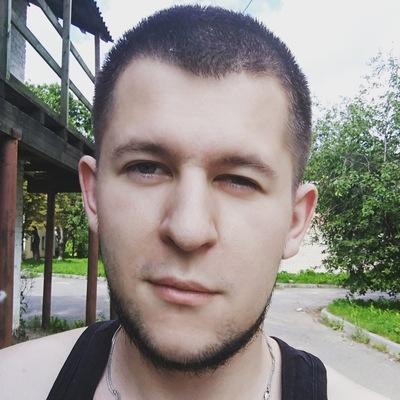 Влад Ахрамович