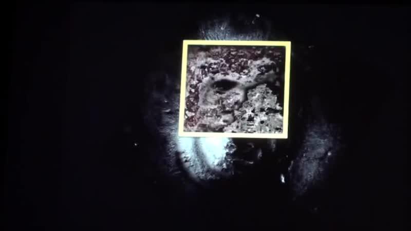 Марс: под лицом в Сидонии скрывается город. Космическая археология. Секреты НАСА.