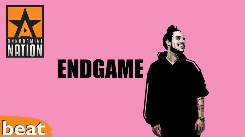(FREE) Russ Type Beat x Endgame