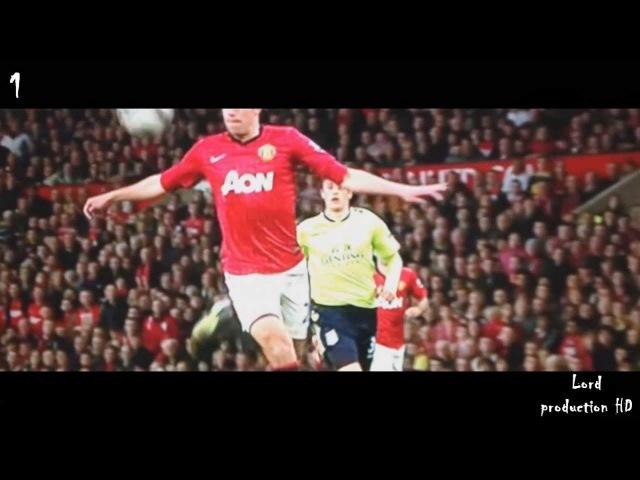 Robin van Persie - Top 10 Goals 2012-2013 Full HD