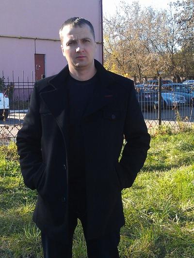 Сергей Яценко, 11 апреля 1992, Серпухов, id124835627