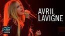 Avril Lavigne: I Fell In Love With the Devil
