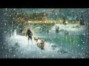 Юрий Шатунов - Глупые снежинки арт-видео 2012
