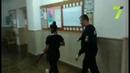 Одесских школьников обучают правилам поведения во время терактов видео