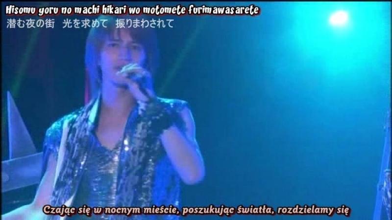 KAT-TUN - Break the records [dysk 1 cz.1]